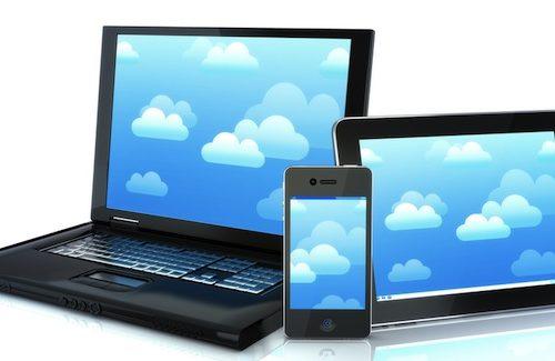Computer, notebook, smartphone, palmari e tablet