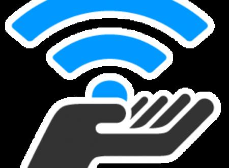Condividere la connessione Internet via WiFi su Windows 7/8