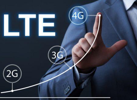 Significato di tutti i simboli 2G, 3G e 4G connessione dati su Smartphone