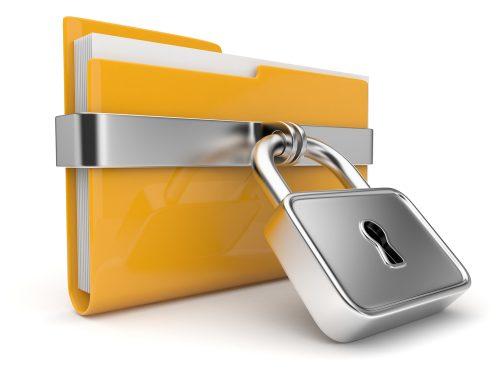 Gestione password con l'app Padlock per Windows 10