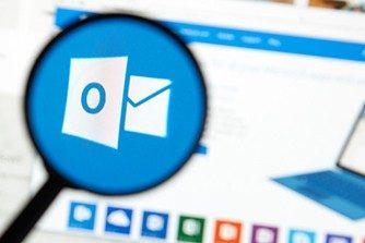 Come esportare le e-mail da Microsoft Outlook