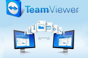 Il software TeamViewer in 7 Step