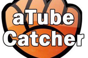 aTube Catcher come scaricare i video