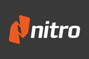 Come unire e tagliare PDF con Nitro PDF