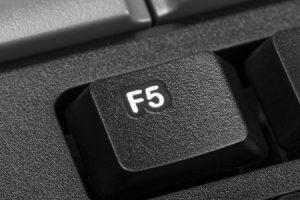 Tasti funzione della tastiera da F1 a F12 e Fn