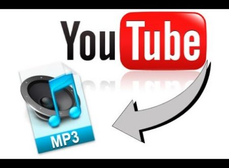 Convertitori MP3 e non solo