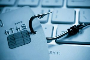 Avviso di sicurezza: frode tramite phishing su account Apple