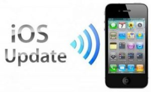 Aggiornare il software iOS su iPhone, iPad o iPod touch