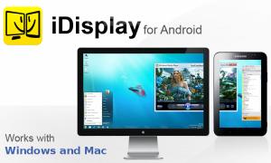 Come usare tablet/telefono Android come secondo monitor
