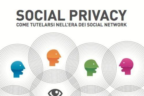Come impostare la privacy degli account social