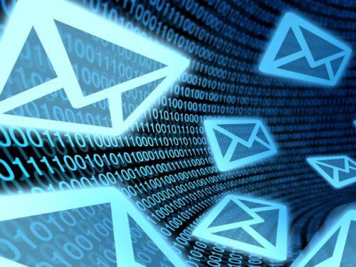 Come cambiare indirizzo email