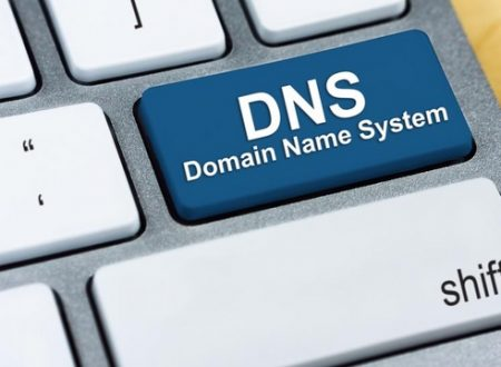 DNS ~ Come si cambiano su iPhone e iPad
