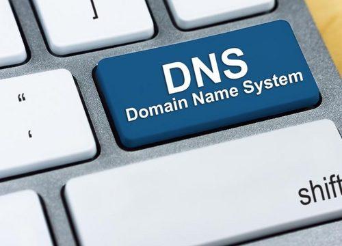DNS ~ Come si cambiano su iPhone e iPad