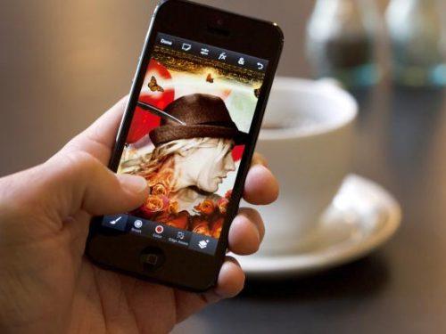 App Android per fotoritocco
