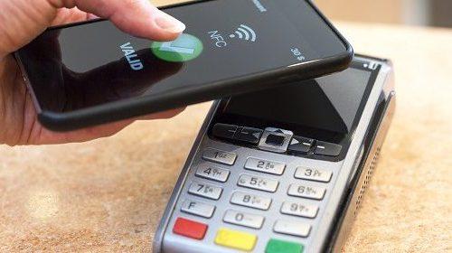 Pagamenti digitali attraverso lo smartphone