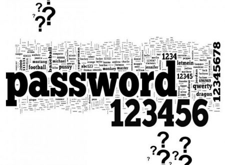 Password facile da ricordare e sicura