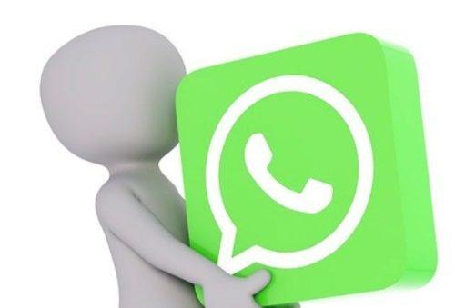 E' possibile inviare lo stesso messaggio a tutti su WhatsApp?