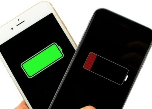 La batteria del vostro smartphone