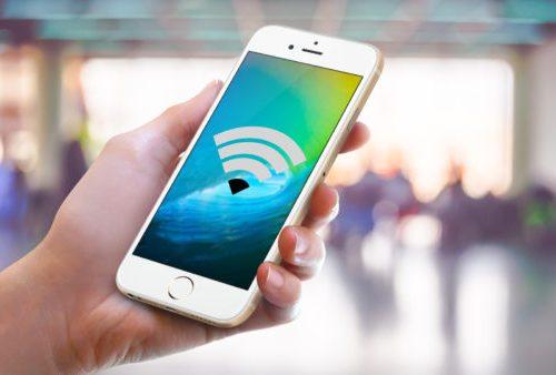 Smartphone, wi-fi non funziona o lento, cosa fare?