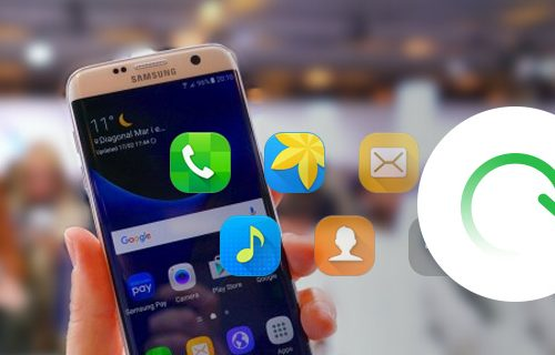 Backup ~ Restore smartphone Android