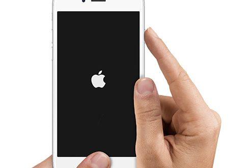 Connessione Wi-Fi dell'iPhone
