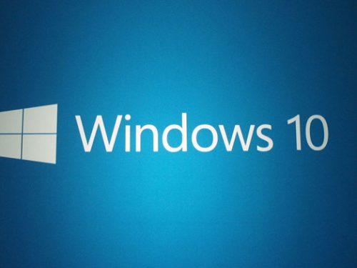 Liberare spazio nel tuo PC in Windows 10