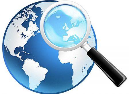 Privacy e motori di ricerca, che fare?