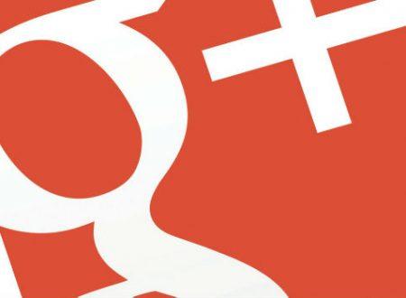 Google+ ha deciso di chiudere, che fare?