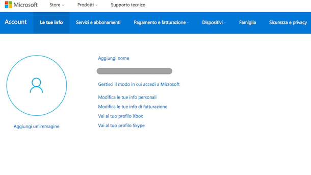 images-account microsoft
