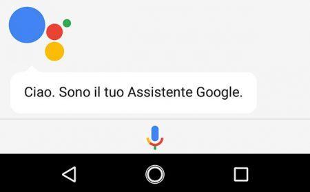 Assistente Google ~ Il tuo Google personale