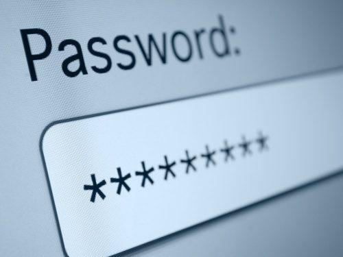 Le password che usi sono sicure?