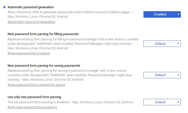 Password generator | Blog di Aldo Russo ~ Informatica e