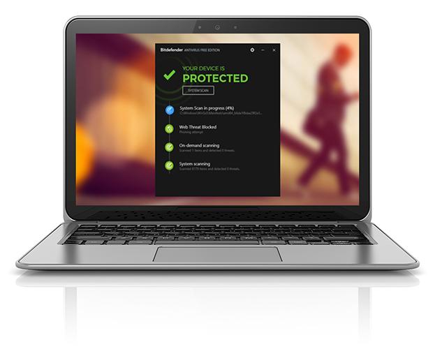 images-Bitdefender Antivirus Free Edition