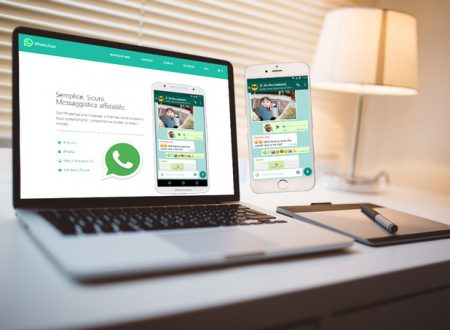 Come trasferire foto da WhatsApp a PC