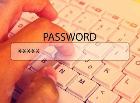 Come recuperare la password di windows 10?