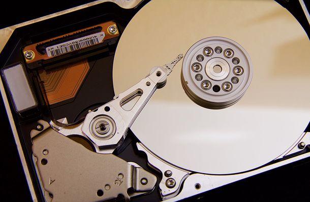 images-cosa sono le partizioni del disco rigido e a cosa servono