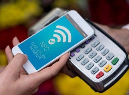E' possibile pagare con lo smartphone?