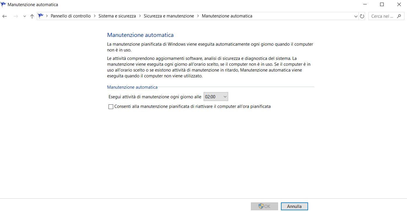 images_manutenzione automatica_pannello di controllo_windows