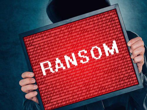 Cos'è il Ransomware