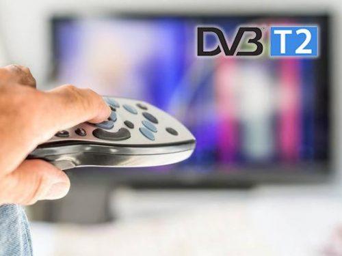 Nuovo digitale terreste: DVB-T2 cosa succederà?