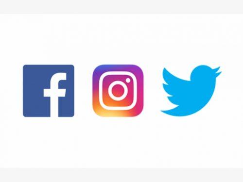 Facebook, Instagram e Twitter, come disconnettermi?