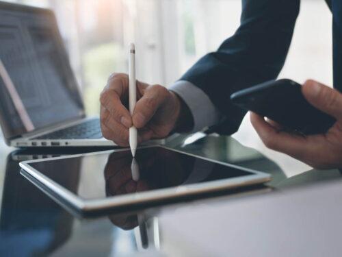 La firma elettronica e la firma digitale, che cosa sono?