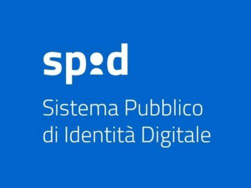 SPID – Sistema Pubblico di identità Digitale